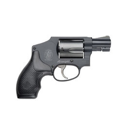 "SMITH AND WESSON S&W 442 PRO .38SPL+P 1 7/8"" BLACK 5 ROUND WITH FULL MOON CLIP"