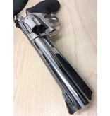 """TAURUS CONSIGNMENT TAURUS MODEL 44 .44MAG 6.5"""" POLISHED STAINLESS"""