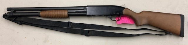 """WINCHESTER CONSIGNMENT/USED WINCHESTER 1300 DEFENDER 12G 18.5"""" PUMP SHOTGUN"""