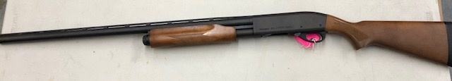 "REMINGTON CONSIGNMENT/USED REMINGTON 870 EXPRESS MAGNUM 12G 28"" PUMP SHOTGUN"