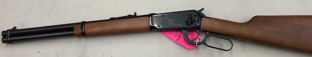 """WINCHESTER CONSIGNMENT/USED WINCHESTER 94AE TRAPPER CARBINE .44MAG 16"""" LEVER ACTION"""