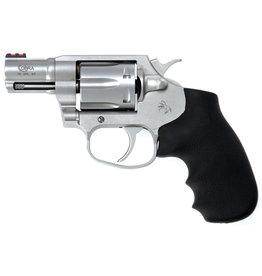 "COLT COLT COBRA .38SPL 2"" STEEL FRAME 6RD DOUBLE ACTION"