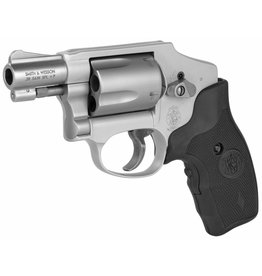 SMITH AND WESSON S&W 642 .38SPL 5 ROUND WITH CRIMSON TRACE RED LASER