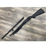 """CONSIGNMENT MOSSBERG 500 COMBO 12G 18.5"""" & 28"""""""
