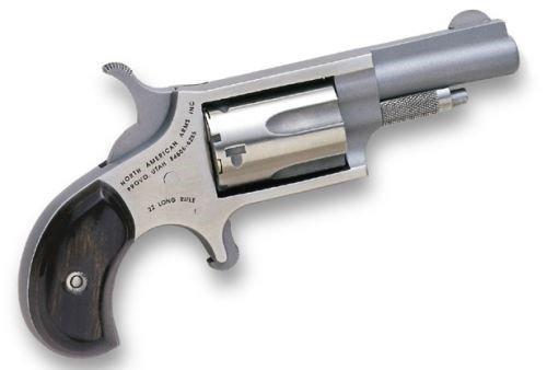 NORTH AMERICAN ARMS NORTH AMERICAN ARMS MINI-REVOLVER 22 LR