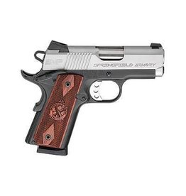 "SPRINGFIELD SPRINGFIELD ARMORY EMP 9MM 1911 3"" ***ON SALE***"
