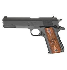 "SPRINGFIELD SPRINGFIELD 1911-A1 MIL SPEC 5"" 45ACP PARKERIZED 8RD"