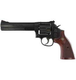 "SMITH AND WESSON SW 586 CLASSIC 357MAG +P 6""  SA/DA 6R ***ON SALE***"
