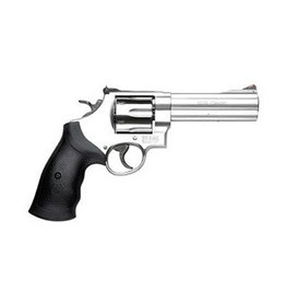 "SMITH AND WESSON S&W 629-6 5"" 44MAG CLASSIC"