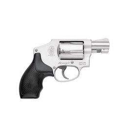 "SMITH AND WESSON S&W 642 1.875"" 38SPL WITHOUT INTERNAL LOCK"