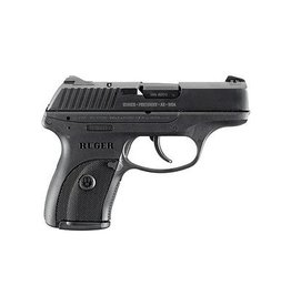 RUGER RUGER LC380CA 380ACP 3.12""