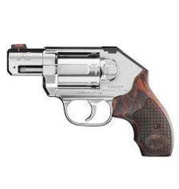 """KIMBER K6S DCR (Deluxe Carry Revolver) .357 2"""" BARREL 6 SHOT DOA"""