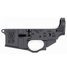 Spike's Tactical SPIKE'S TACTICAL AR15 VIKING STRIPPED LOWER RECEIVER