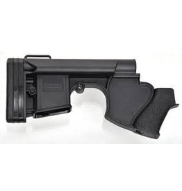 OPTION ZERO OPTION ZERO CA COMPLIANT STOCK (BLACK)