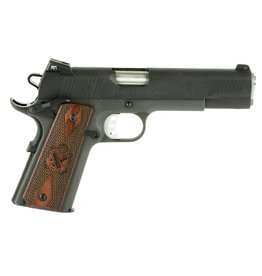 SPRINGFIELD SPRINGFIELD 1911 LOADED .45ACP  W/NIGHT SIGHTS 2 7ROUND MAGAZINES