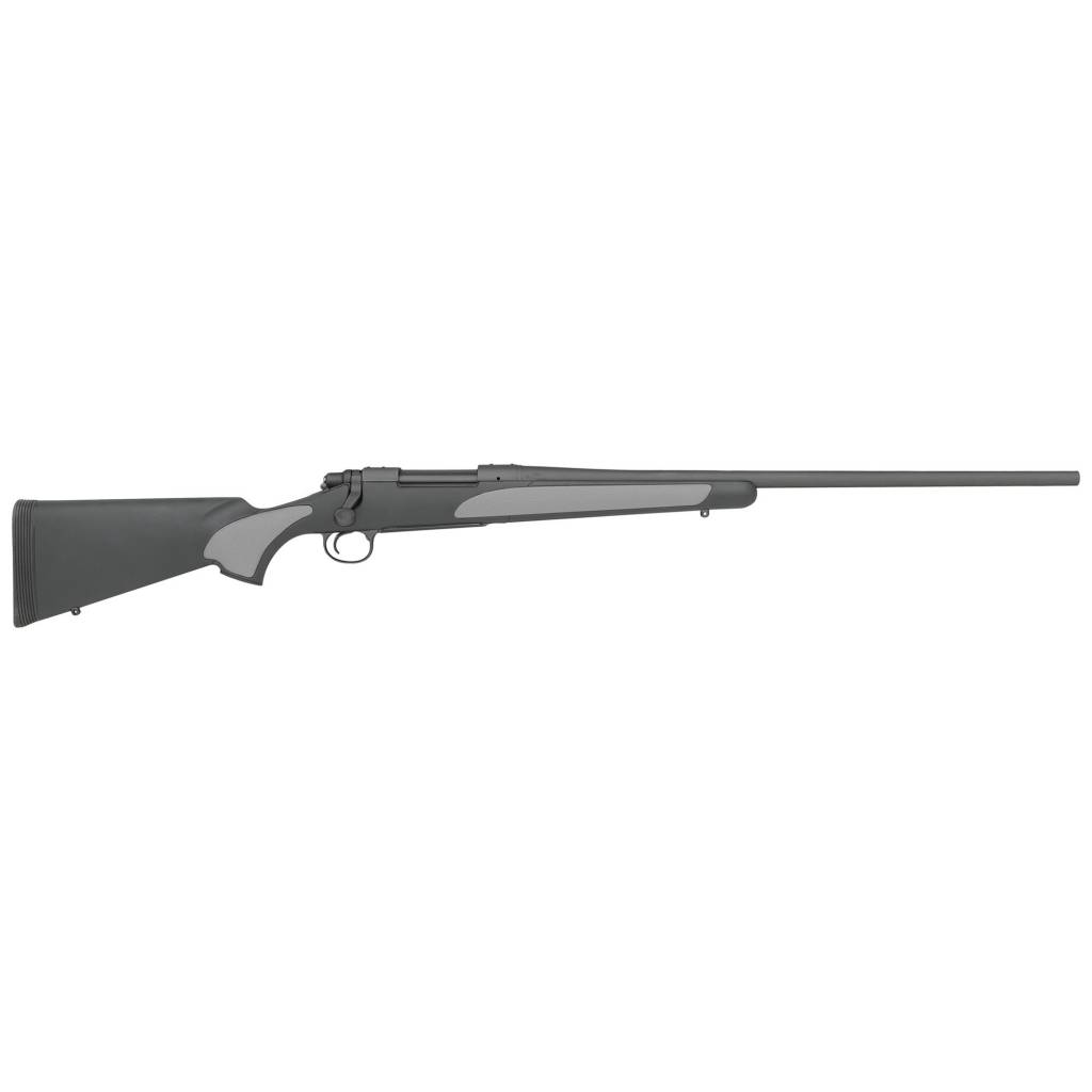"REMINGTON REMINGTON 700 SPS 6.5 CREEDMOR 24"" BLACK"