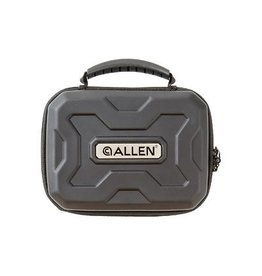 ALLEN   EXO HANDGUN CASE 9IN