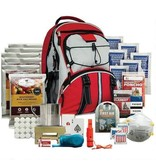 WISE WISE 5 DAY SURVIVAL BACKPACK RED ***ON SALE $59.99***