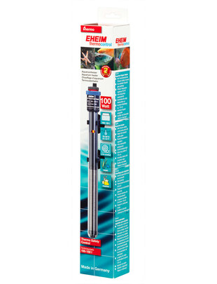 Eheim Jager Submersible Heater - Eheim 100W