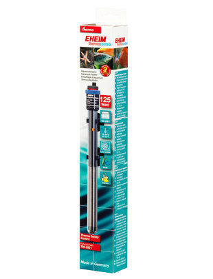 Eheim Jager Submersible Heater - Eheim 125W