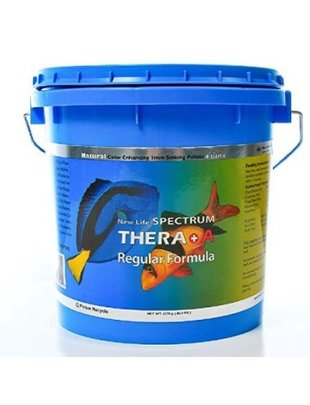 New Life Spectrum New Life 2200g Thera A Reg Naturox Formula 1mm