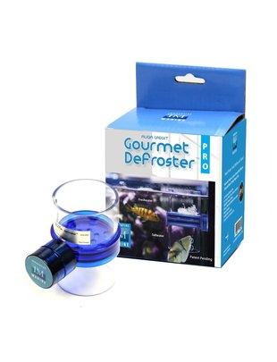 Innovative Marine Auqa Gadget Gourmet Defroster Pro - Frozen Feeder