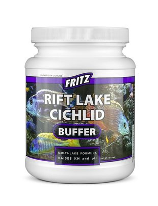 Fritz Aquatics Fritz Rift Lake Cichlid Buffer 3lb