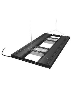 """Aquatic Life 36"""" T5HO Hybrid 4 Lamp (No Lamps) - Black"""