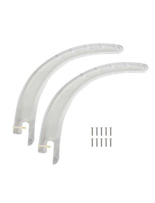 Reef Brite Acrylic Light Arms 2pc