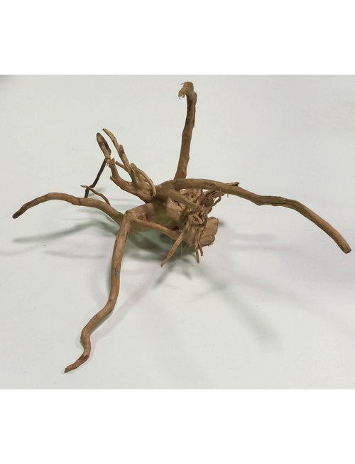 Aquaglobe-Petglobe USA Spider Wood (Lg) Aquaglobe