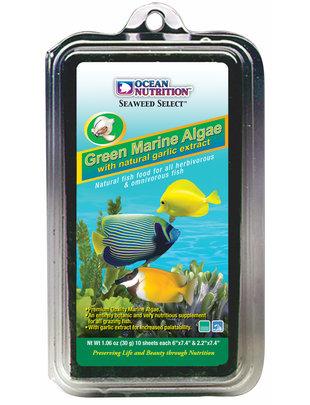 Ocean Nutrition Green Seaweed Algae - Ocean Nutrition 30G