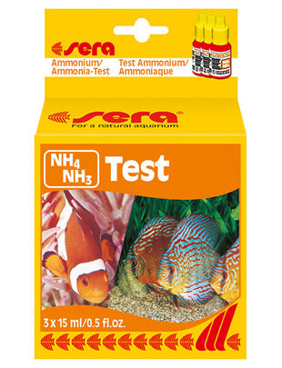 Test Kit (Nh4/NH3) Sera