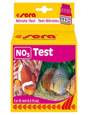 Nitrate Test Kit (NO3) Sera