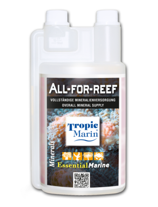 Tropic Marin All For Reef Liquid (250mL) Tropic Marin
