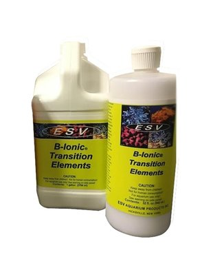 ESV B-Ionic Transition Elements (8oz) ESV