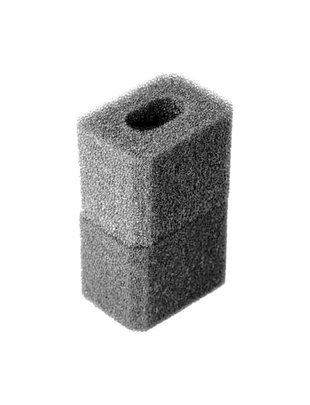 Replacement Sponges for Internal Power Filter Chamber Accessory for Rio Pumps (1700/2100/2500) Taam