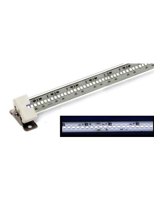 Current TrueLumen Pro LED Strip 8000K Sun White 12""