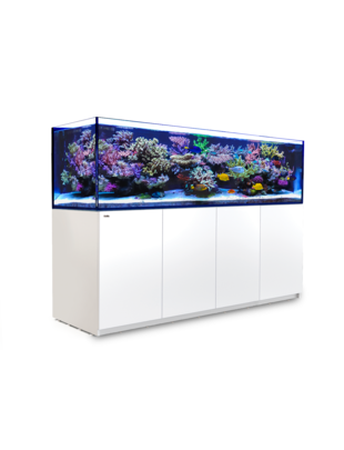 Red Sea Reefer 3XL 900 Aquarium White (240G) Red Sea