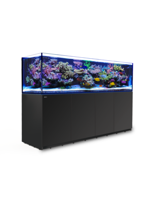 Red Sea Reefer 3XL 900 Aquarium Black (240G) Red Sea