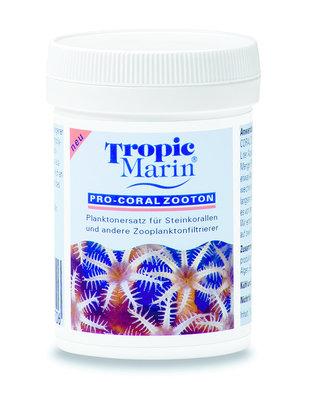 Tropic Marin Pro-Coral Zooton (2oz) Tropic Marin