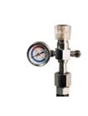 Taam Rio CO2 Regulator Single Gauge, Taam Rio
