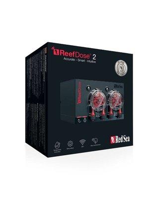Red Sea ReefDose 2 Dosing Pumps (2 Head) Red Sea