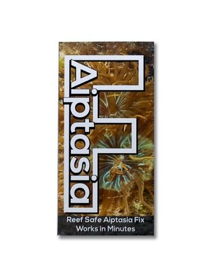 F Aiptasia with Applicator (30ml) Frank's