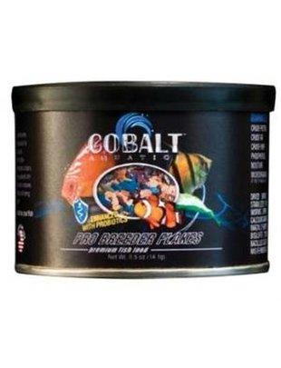 Cobalt Aquatics ProBreeder Flake Food (.5oz) -  Cobalt