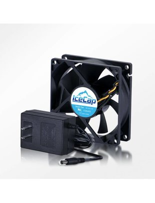 "IceCap Smart Fan (3"") IceCap"
