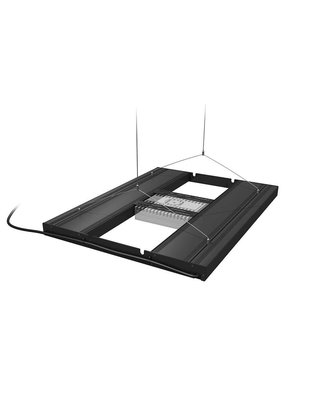 "Aquatic Life T5HO Hybrid Light Fixture with LED Mounting System (24"") Aquatic Life"