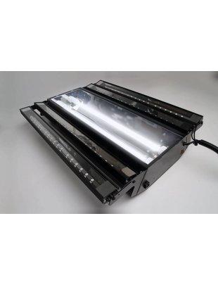 "Reefbrite Supra Dual T5 Light Fixture (48"") Reefbrite"