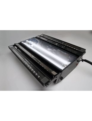 "Reefbrite Supra Dual T5 Light Fixture (24"") Reefbrite"
