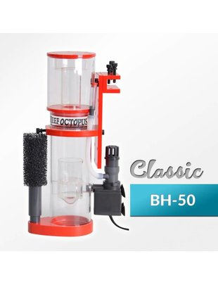 Reef Octopus BH-50 Multi-Mount Protein Skimmer (up to 50Gal) Reef Octopus