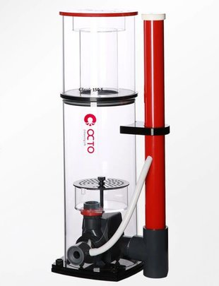 """Reef Octopus Classic 150SSS In-Sump Protein Skimmer (6"""", 120-210Gal) Octopus"""